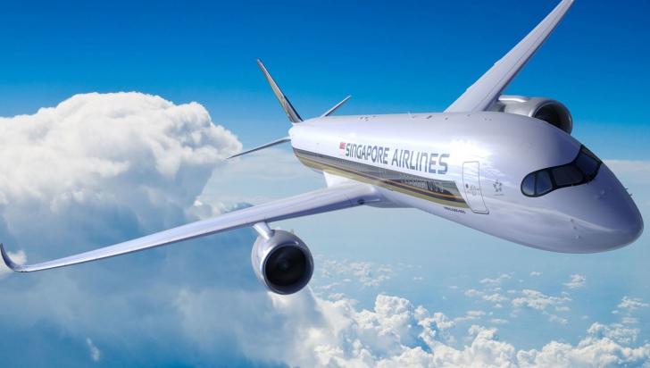 Cel mai lung zbor din lume: Aproape 18 ore petrecute în aer