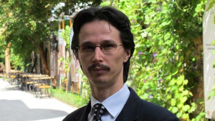 Cristi Danileț este, de azi, eligibil pentru pensionare, la doar 42 de ani