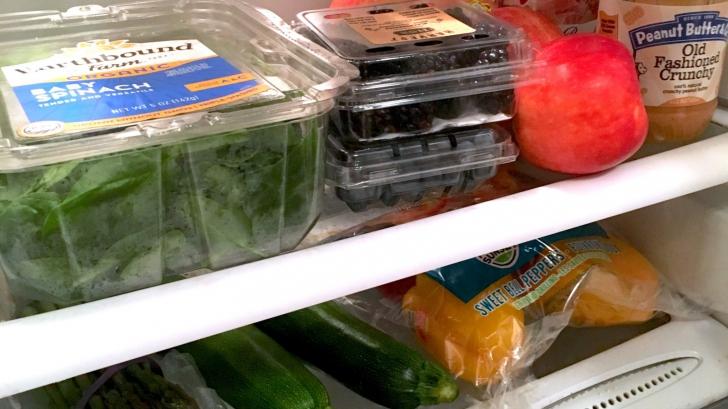 """""""Aurul"""" din frigider! Cel mai sănătos aliment din lume"""