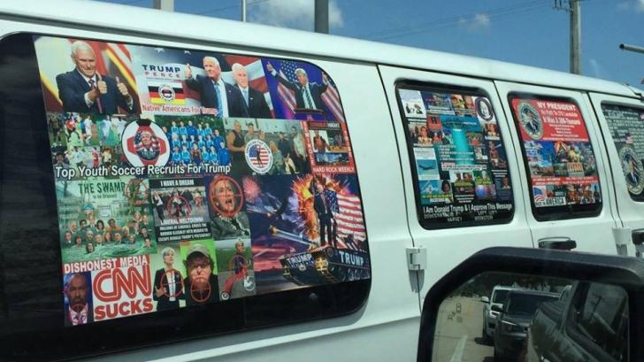 Cine e expeditorul bombelor prin poștă: cazul unui fanatic al lui Trump, în vremea discursului urii