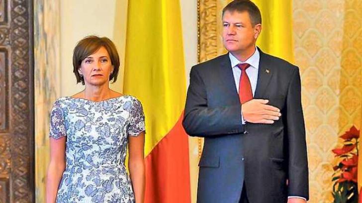 Parchetul General a început urmărirea penală în rem în cazul casei familiei Iohannis