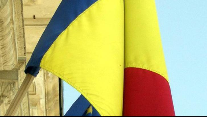 Dacă îţi pui drapelul pe clădire, ai reducere la impozite