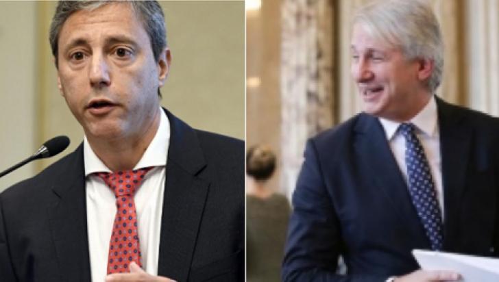 AVERTISMENT FMI PENTRU GUVERNUL DANCILA