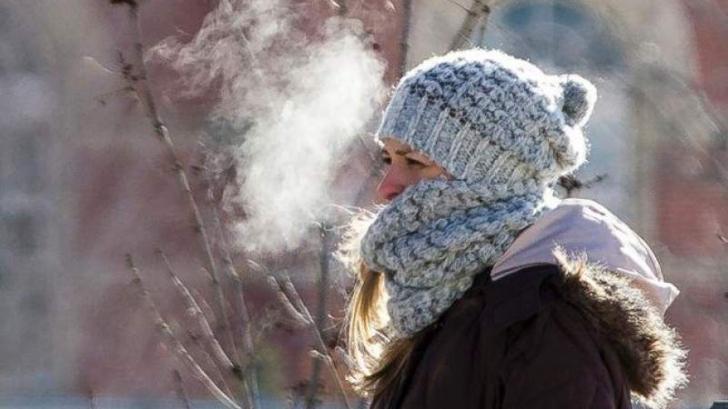 Alergie la frig