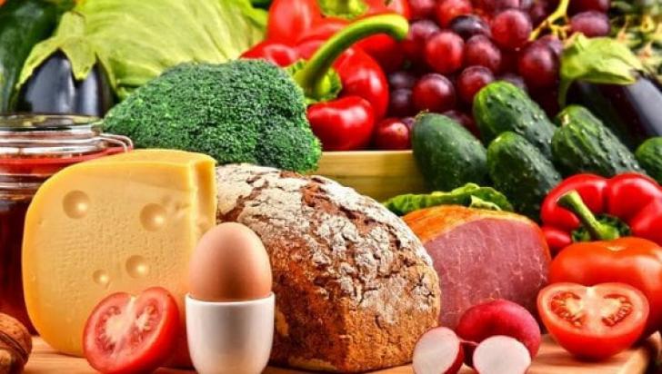 9 alimente care te pot ucide. Le consumi cel puţin o dată pe săptămână!