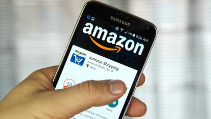 Amazon - Cele mai interesante oferte ale inceputului de saptamana