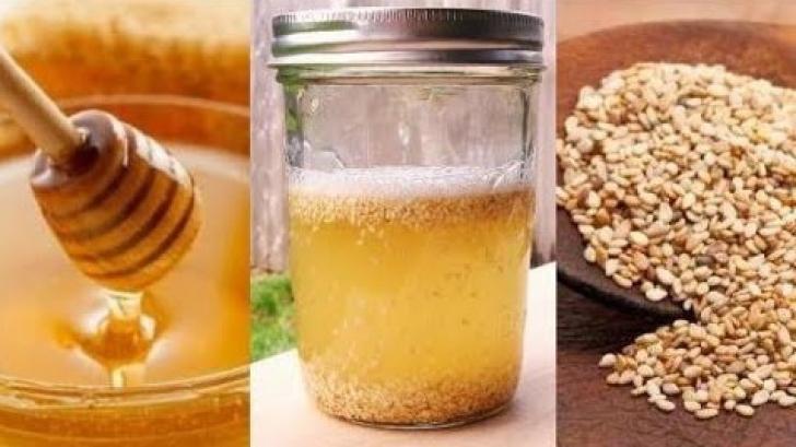 Amestecul din seminţe şi miere care îţi tonifică organismul de la prima oră a zilei