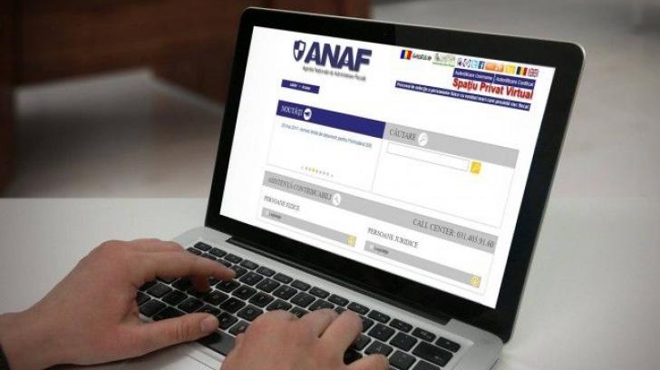 ANAF trece la comunicarea exclusiv online cu contribuabilii. De când se va întâmpla acest lucru