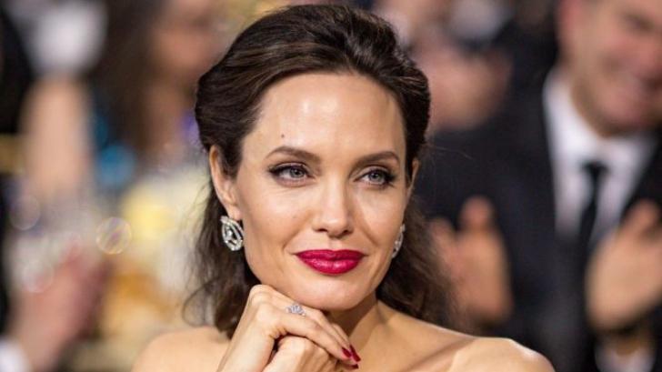 Angelina Jolie a găsit soluția pentru o problemă arzătoare