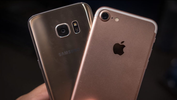 Lovitură teribilă pentru Apple și Samsung