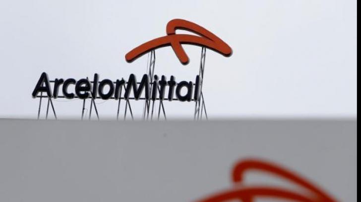 ArcelorMittal a vândut combinatul de la Galați