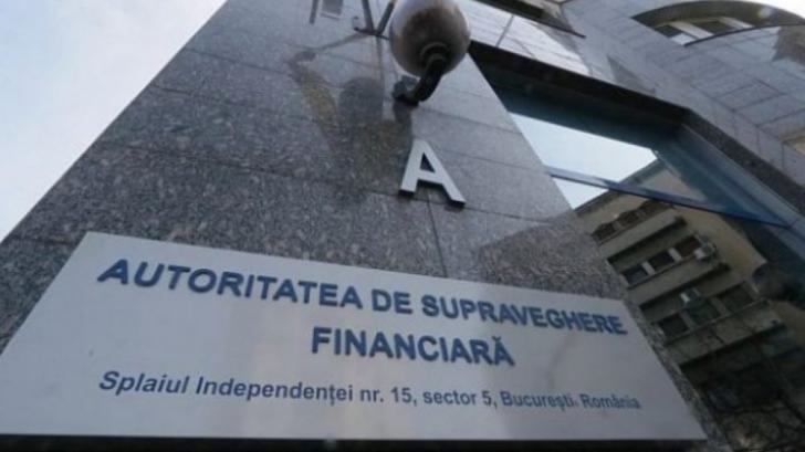 Începe bătălia pentru ASF! Mulți dintre candidați nu au tangență cu piața asigurărilor