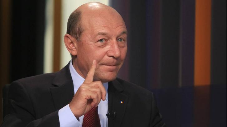 Băsescu lansează acuzații grave la adresa oficialilor olandezi, în frunte cu premierul Rutte