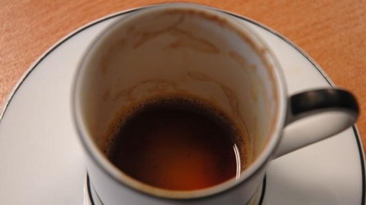 Ce se întâmplă în corpul tău dacă bei cafea pe stomacul gol