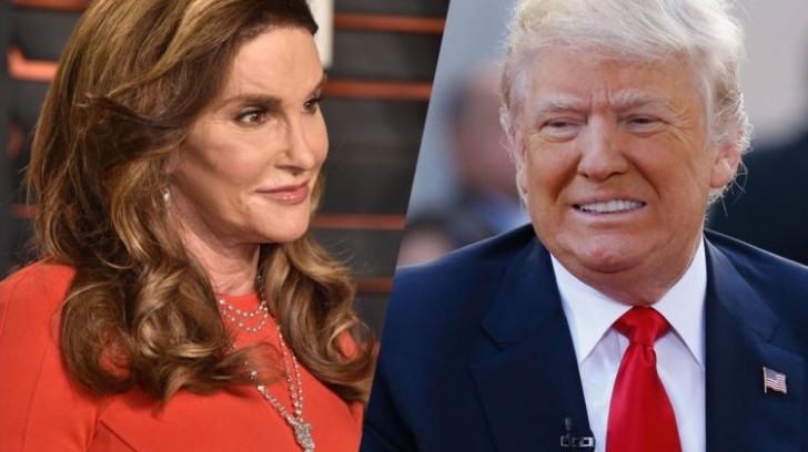 Un transsexual celebru, dezvăluiri picante despre Donald Trump