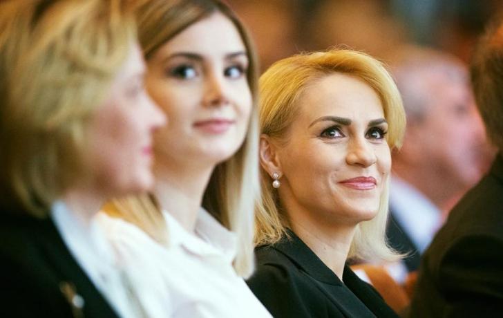 Amânare în procesul în care VIP-uri din PSD sunt scut pentru iubita lui Liviu Dragnea
