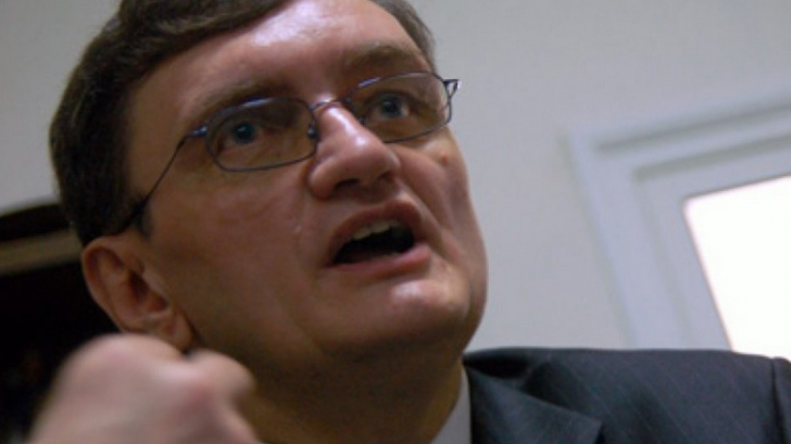 Stelian Tănase: Ciorbea a dezertat! Avocatul Poporului a fost cumpărat