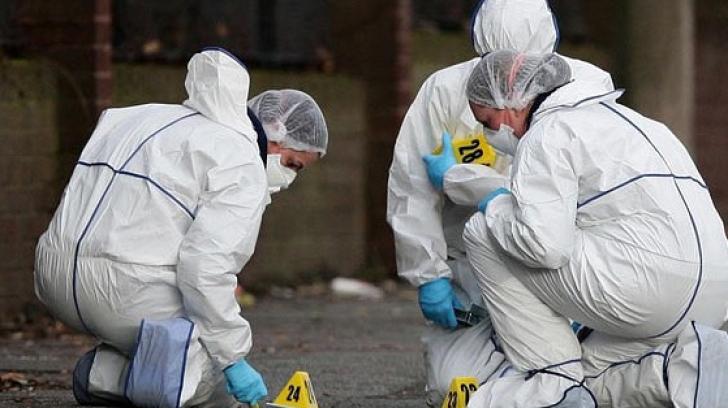 Accident cumplit în Belgia: un român a murit, alţi doi au fost răniţi