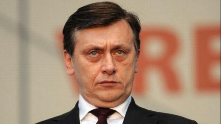 Crin Antonescu, opinii surprinzătoare despre referendum. Ce spune despre Dragnea și Guvernul Dăncilă