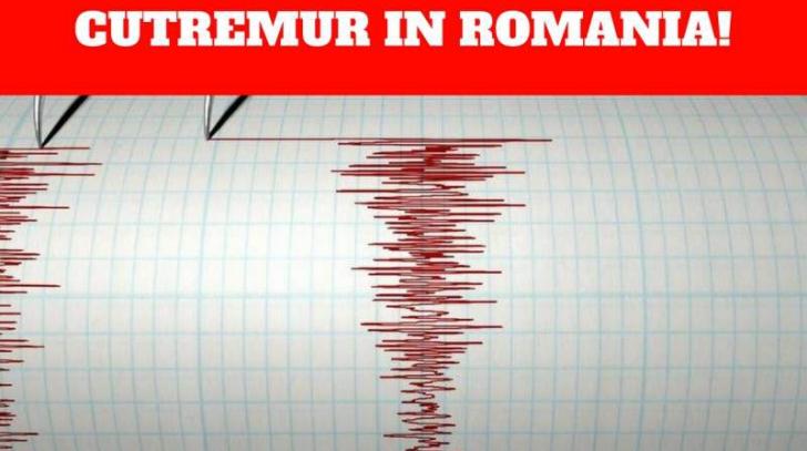 Cercetător INFP: Ne aşteptăm ca Vrancea să continue cu o activitate seismică caracteristică