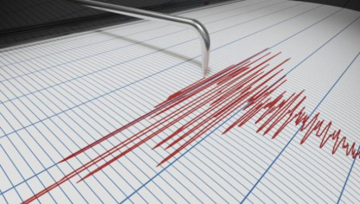 Trei cutremure în doar o ORĂ în România. Zona, NEOBIŞNUITĂ