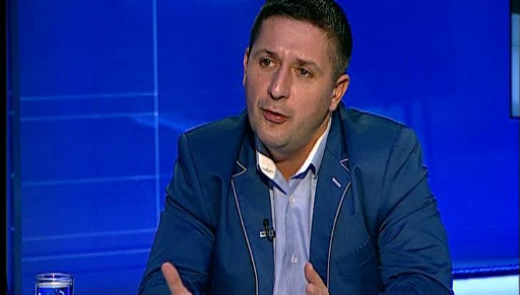 """Dan Bucura, la Realitatea PLUS: """"Cum să ajungă un USR-ist la Consiliul Legislativ cu voturile PSD-ului?"""""""