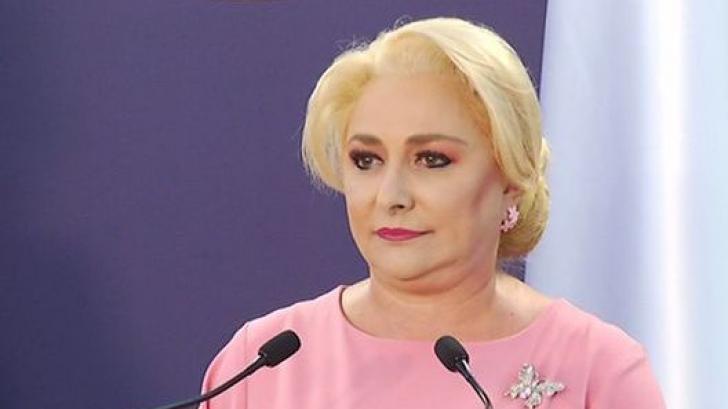 """Dăncilă, neconflictuală cu Tăriceanu: """"Nu a vrut să spună asta"""""""