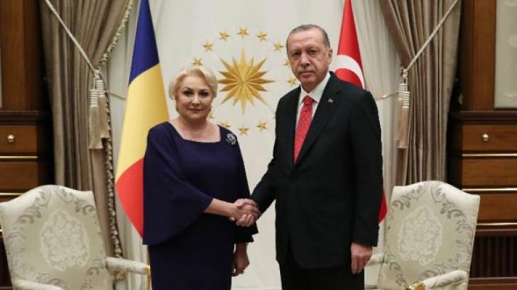 România și Turcia vor să depășească 10 miliarde de euro în schimburi comerciale