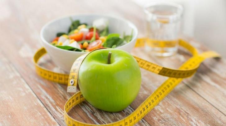Dieta de weekend. Slăbeşti rapid cu regimul celor două zile pe săptămână