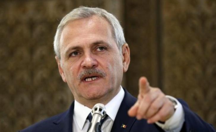 """Dragnea și-a pierdut firea. """"Ce dracu (...) Vorbiți cu Iohannis să dea un decret să mă împuște!"""""""