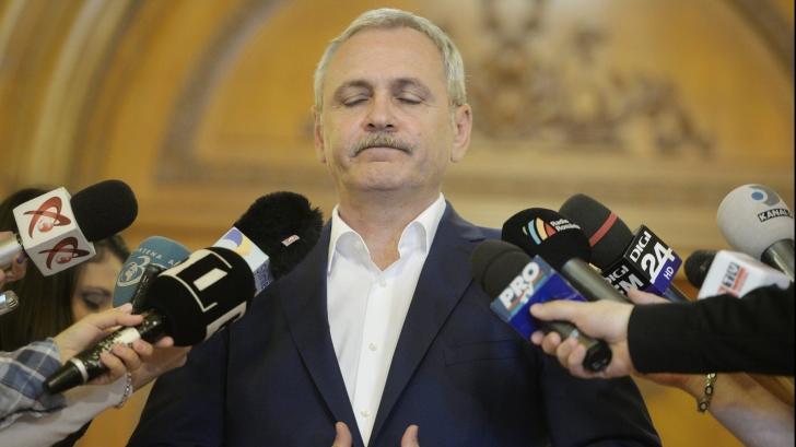 Fost senator PSD, mesaj dur pentru Dragnea