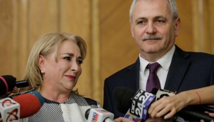 """Dragnea i-a spus lui Dăncilă că nu trebuie să devină """"paratrăsnet"""""""