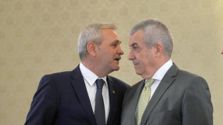 """Rezultate referendum familie. Atac violent: """"Coaliția Dragnea - Tăriceanu trebuie să plece"""""""