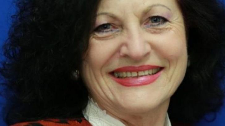 Deputata PSD Elvira Șarapatin