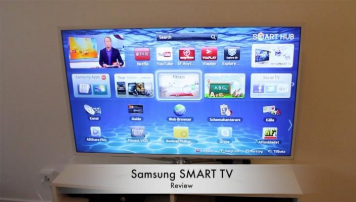 eMAG - Oamenii smart cumpara televizoare smart! Uite ce oferte intelingente