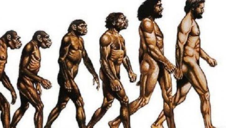 Noul ministru al Cercetării contestă teoria evoluției și ar crede că oamenii vin din viitor