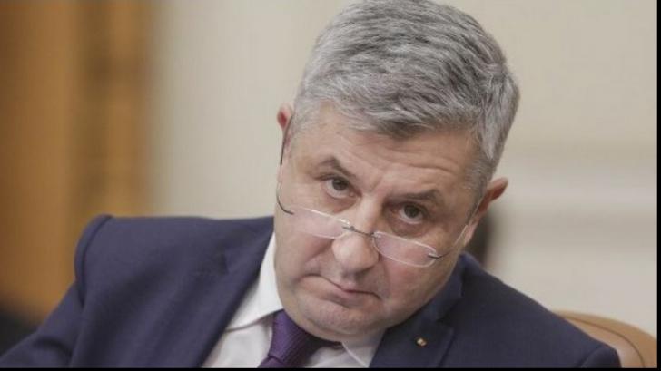 Iordache: Bineînţeles că NU vom ţine cont de toate recomandările Comisiei de la Veneţia