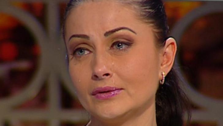Gabriela Cristea, în doliu! Mesajul transmis de soțul ei