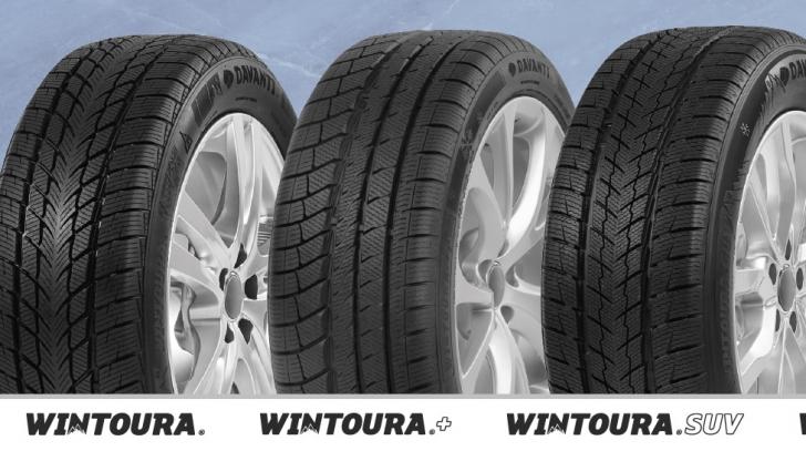 Davanti Tyres – gama de anvelope de care ai nevoie în această iarnă (P)
