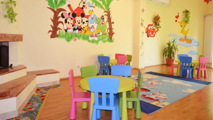 Focar de coronavirus la o grădiniță din Iași: Doi copii, testați pozitiv. Alți 26, izolați la domiciliu