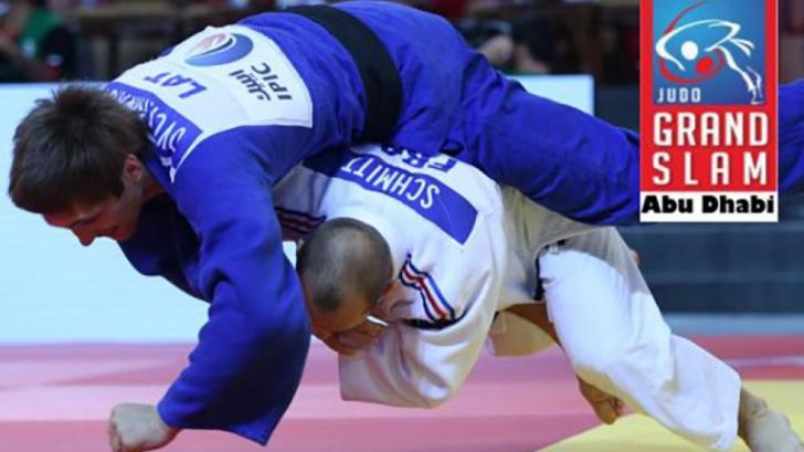 Ziua Mondială a Judo-ului. Israel, sub drapelul naţional în Golf, în premieră, la Abu Dhabi