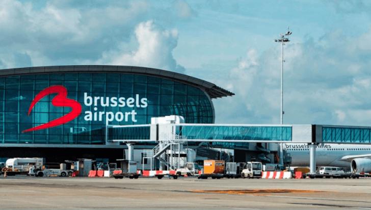 Grevă pe aeroportul din Bruxelles: 110 curse au fost anulate