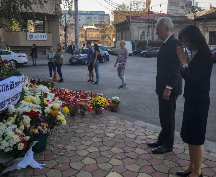 Ambasadorul SUA, atac devastator: Ce se întâmplă în România e un motiv de mare îngrijorare