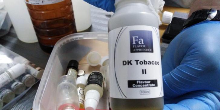 Percheziţii substanţe toxice
