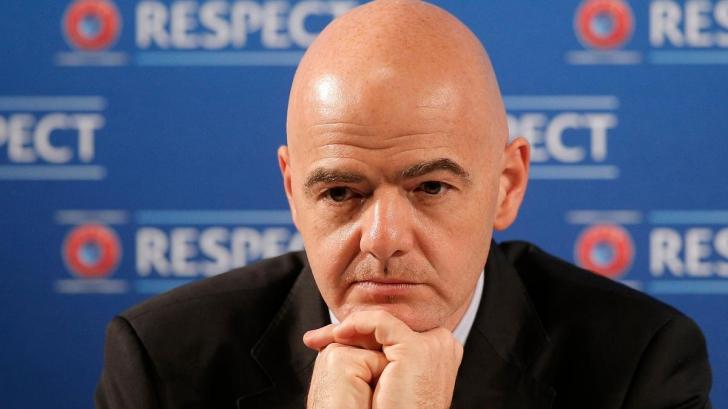Președintele FIFA a transmis condoleanțe pentru moartea lui Ilie Balaci