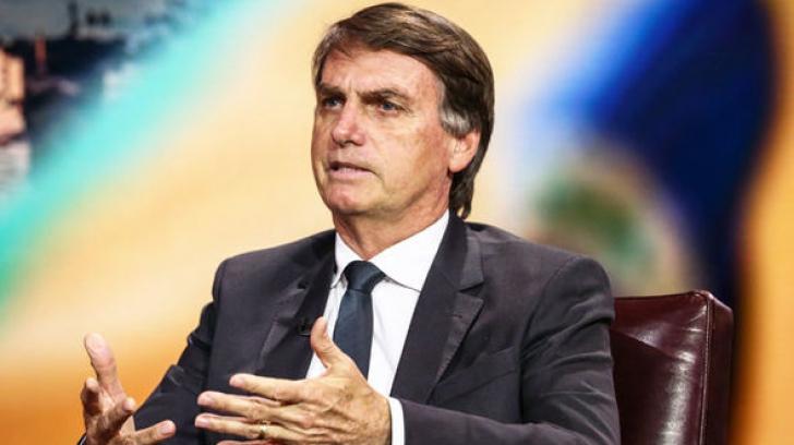 Extremistul Jair Bolsonaro este noul președinte al Braziliei. Lumea își ține respirația