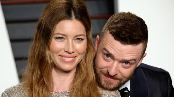 Justin Timberlake, despre cum s-a îndrăgostit de Jessica Biel