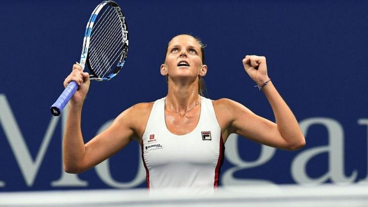 Turneul Campioanelor. S-a decis prima semifinalistă la turneul de la care lipseşte Simona Halep