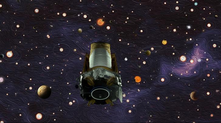 Telescop Kleper