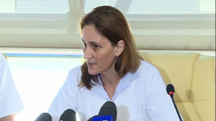 Cazul copilului mort la Sanador. Medicul care a operat copilul e soţia şefului masonilor din România
